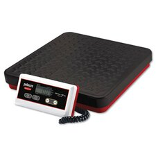 150-lb Pelouze Digital Receiving Scale