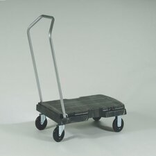 Triple Trolley in Black