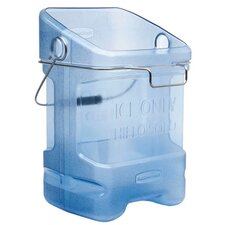 5.5-Gallon Ice Tote in Blue