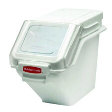 5.4-Gallon ProSave Shelf Ingredient Bin