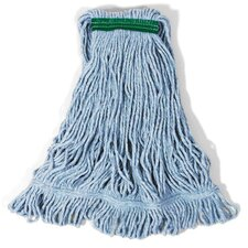 Super Stitch Blend Cotton/Synthetic Mop Heads
