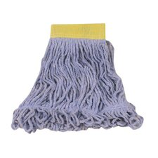 Small Super Stitch Blend Mop Heads in Blue