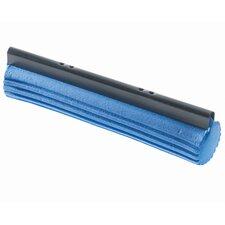 PVA Sponge Mop Refill in Blue / Gray (Set of 12)