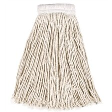 "Value Pro Cotton Mop Head - 5"" (Set of 12)"