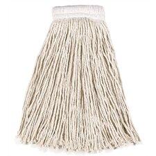 """Value Pro Cotton Mop Head - 5"""" (Set of 12)"""