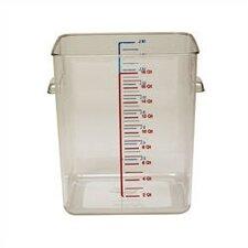 12-qt. Storage Container