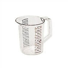 <strong>Rubbermaid Commercial Products</strong> Bouncer Measuring Cup (2 U.S. qts.)