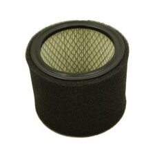 Replacement HEPA Pleated Filter for Rubbermaid Wet / Dry Vacuum
