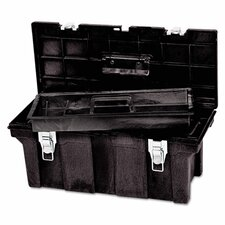 <strong>Rubbermaid Commercial Products</strong> Tool Box