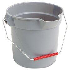 Brute Round Bucket