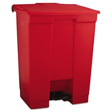 <strong>Rubbermaid Commercial Products</strong> Step On Waste Container
