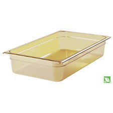 Full Size Hot Food Pan (Set of 6)