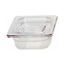 6 Space Cold Food Pan (Set of 6)