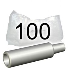 Elite PT Mouthpiece (100 Pack)