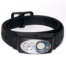 <strong>High Tech Pet</strong> Rechargeable Ultra Dog Electric Fence Collar