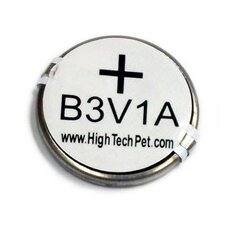 Ultrasonic Collar Battery for MS-4 and MS-5 Pet Collars