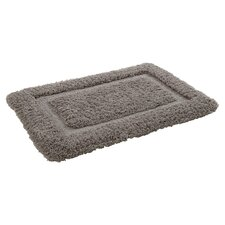 Freeport Microfiber High Pile Memory Foam Rug