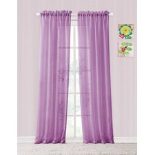 Colette Curtain Panel Pair