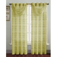 Bryce Grommet Curtain Single Panel