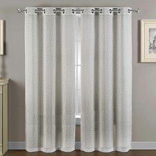 Calverton Curtain Panel Pair