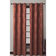 Riley Grommet Curtain Panel
