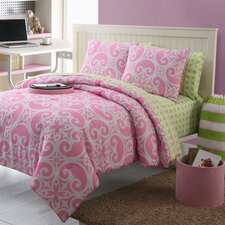 Kendall Full 11-Piece Comforter Set