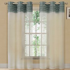 Eastgate Grommet Curtain Single Panel