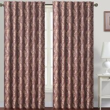 Rayna Curtain Single Panel
