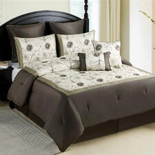 Delaney Alex 8 Piece Comforter Set