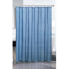 <strong>Victoria Classics</strong> Cube 3D Eva Shower Curtain