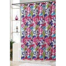 Makayla Shower Curtain Set