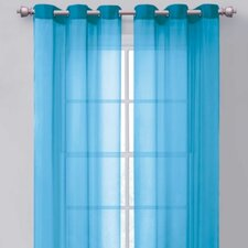 Carlson Curtain Single Panel