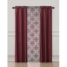 Kennedy 3 in 1 Curtain Panel (Set of 2)