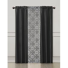 Kennedy 3 in 1 Curtain Panel Pair