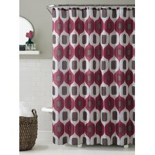 Tiberius 13-Piece Shower Curtain Set