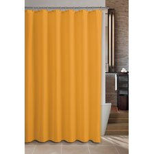 Marcy Polyester Shower Curtain