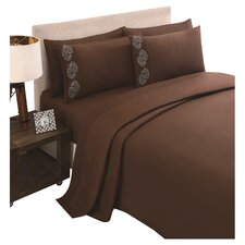 Brighton Microfiber Sheet Set