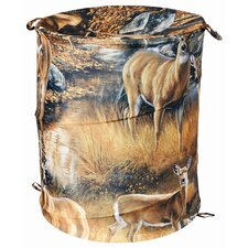 Deers Whitetail Hamper