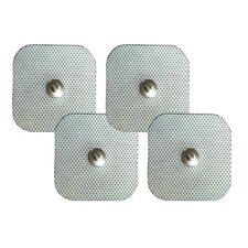 Adhesive Pads for AbTransform Plus (Set of 4)