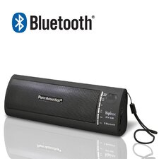 Hip Hop Box with Bluetooth