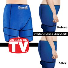Evertone Sauna Slim Shorts