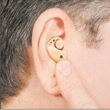 Voice Clarifying Amplifier Earpiece