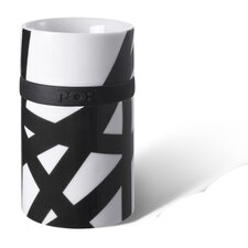 Nest Large Mug with Silicone Ring (Set of 2)