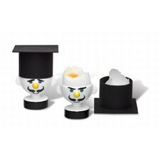 Professor Egg Holder (Set of 2)