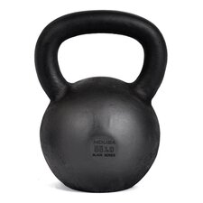 <strong>Muscle Driver USA</strong> Black Series Kettlebell
