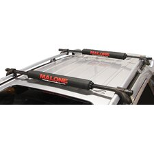 "<strong>Malone Auto Racks</strong> 18"" Roof Rack Pads (Set of 2)"