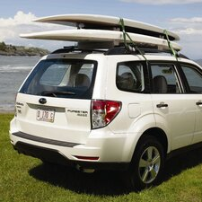 Deluxe 2 PaddleBoard Carrier Kit