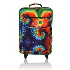 Kids Tie Dye Suitcase