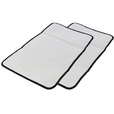 O3 Baby Changing Mat (2 Pack)