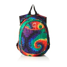 Kids All in One Pre-School Tie Dye Cooler Backpack